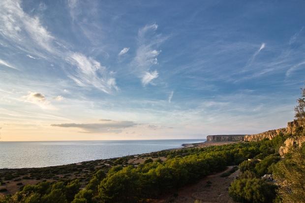 Sycylia – moim zdaniem doskonała alternatywa dla przereklamowanej Sardynii – dużo wspinania w jednym miejscu, doskonale przygotowane sektory i spoooro do zwiedzania, chociaż kosztem większej urbanizacji